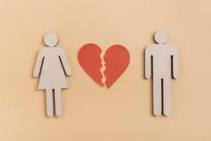 מה קובעת הסטטיסטיקה בקשר לגירושין בישראל