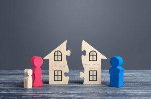 חלוקת רכוש בין בני זוג – דעו מהן זכויותיכם!