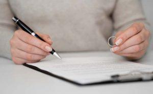 עלות פתיחת תיק גירושין ברבנות