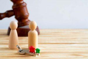 הברחת רכוש בהליכי גירושין