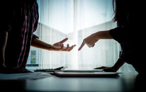 הצעד הנכון: פתיחת תיק גירושין בהסכמה