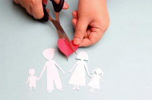איך להתגרש נכון גם כשיש ילדים קטנים